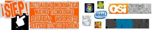 Servicio Informático Prat Llobregat, informático Prat